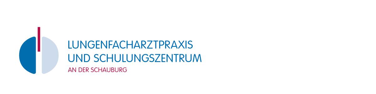 Logo von Lungenfacharztpraxis und Schulungszentrum an der Schauburg